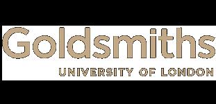 Goldsmiths, University of London logo