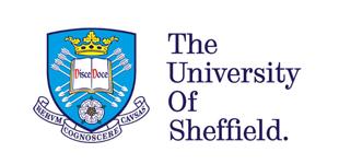 Sheffield university Logo