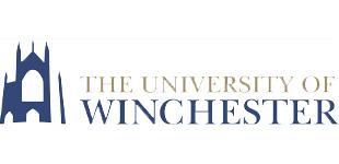 The University of Winchester Logo