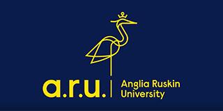 Anglia Ruskin logo