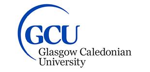 Glasgow Caledonian University logo
