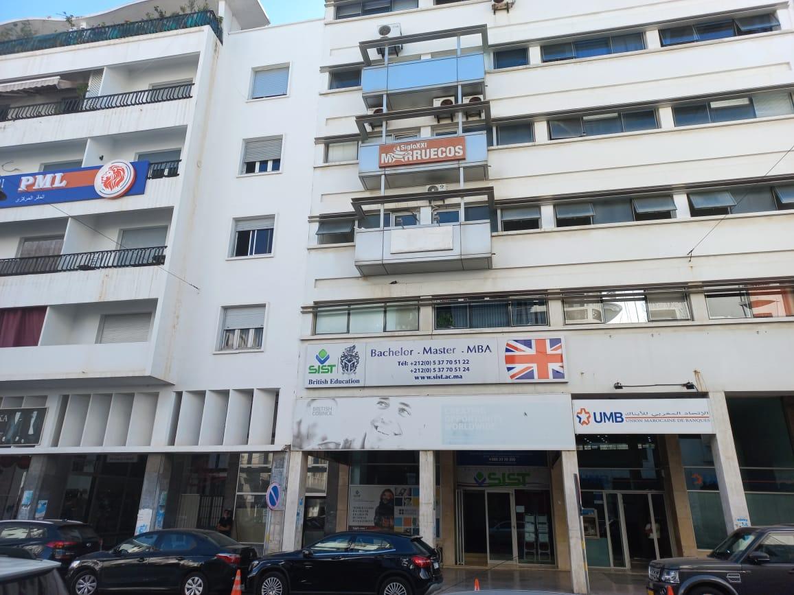 Rabat Office